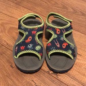 Northside sandals